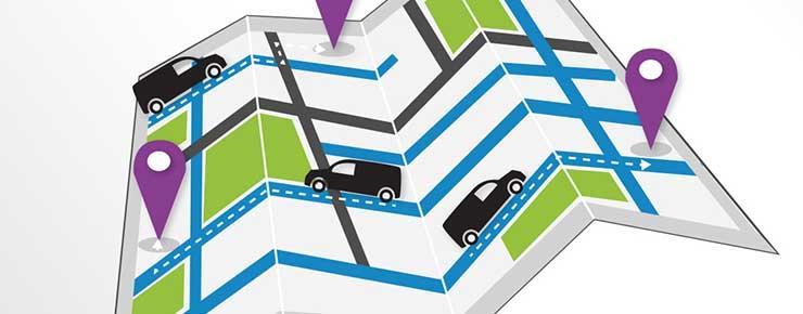 Planificación y seguimiento automático de rutas:  Elemento crucial para el éxito de su negocio.